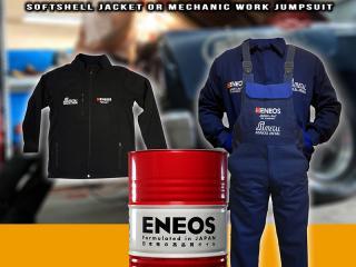 ENEOS Advertising 14