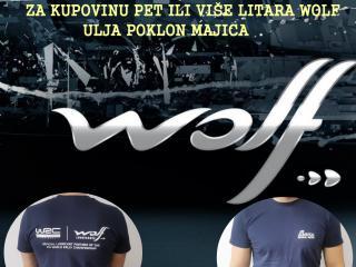 Wolf akcija