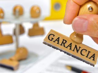 Garanciális feltételek módosulása