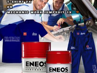 ENEOS Advertising 6